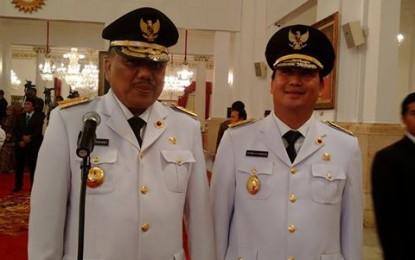 OD-SK Resmi Nakhodai Sulut