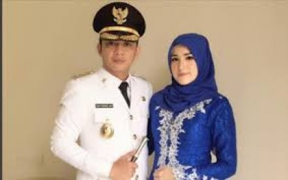 Berseragam Wakil Walikota, Pasha Tuai Komentar Netizen
