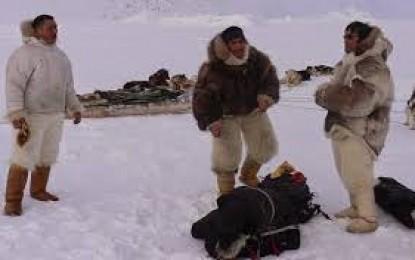 Inilah Fakta Unik Tentang Eskimo, Suku Penguasa Kutub Utara