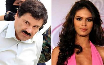 Demi Tutupi Kejahatan Keluarga Besar, Istri El Chapo Berbohong
