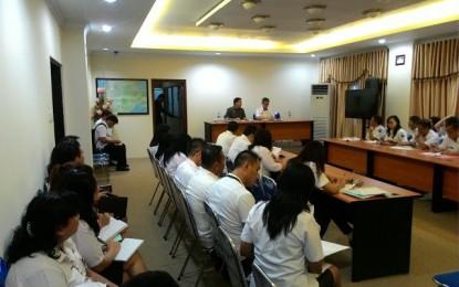 Wagub Ingatkan SKPD Harus Tertib Administrasi Keuangan