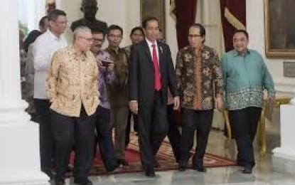 Peringatan Hari Pers Nasional di Lombok Dihadiri Presiden Jokowi