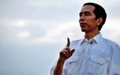 Jokowi Gelar Rapat Terbatas Penguatan TNI Hari Ini
