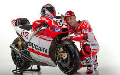 Ducati Sudah Sejajar dengan Lorenzo