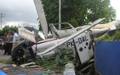 Helikopter TNI AD Jatuh karena Tersambar Petir, Itu Mustahil
