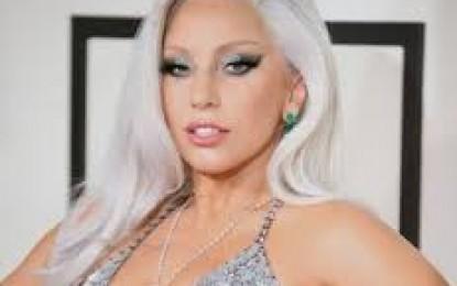 Ternyata Lady Gaga Pernah Jadi Korban Pelecehan
