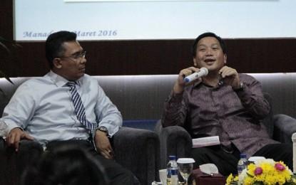 BMPD Berperan Tingkatkan Pertumbuhan Ekonomi Daerah