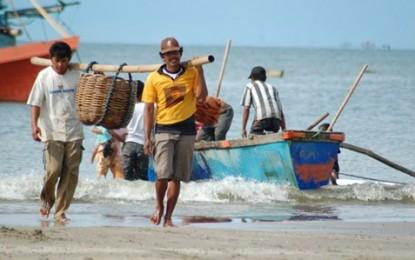 Nelayan Mitra Bakal Diasuransikan