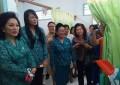 Kunjungi Talaud, Ritha Dodokambey-Tamuntuan: Mari Selamatkan Perempuan Sulut