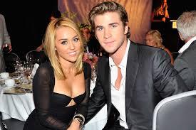 Miley Cyrus dan Liam Hemsworth. (Foto: Aceshowbiz)