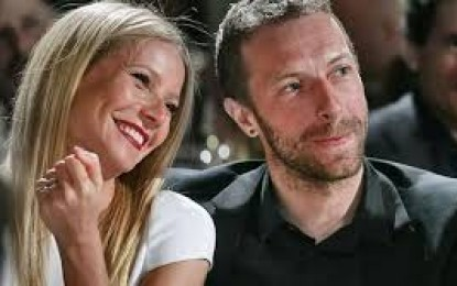 Diakui Gwyneth Paltrow Masih Cinta Chris Martin