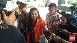 Politikus PDIP Damayanti Wisnu Putranti. (Foto: Istimewa)