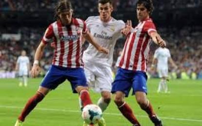 Inilah Statistik Kontras Real Madrid vs Atletico Madrid Jelang Final Liga Champions 2015-2016