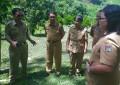 Eman-Sajow Duduk Bersama Gubernur Selesaikan Tapal Batas Wilayah