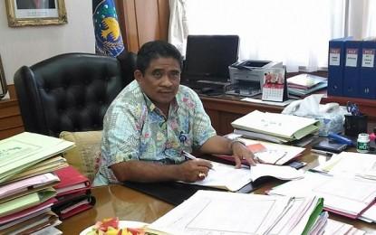 Inilah Pesan Mantan Pj Gubernur Sumarsono buat Walikota Manado