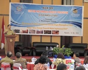 Wagub Kandouw: Pemda Perlu Memahami SIKP