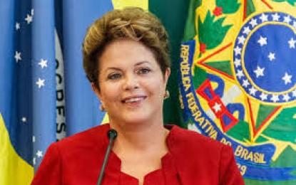 Demi Olimpiade Rio Impeachment Rousseff Ditunda