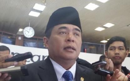 Komarudin : Masyarakat Jangan Terprovokasi SARA Tanjungbalai