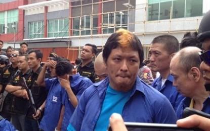 Petualangan Gembong Narkoba Freddy Budiman Berakhir