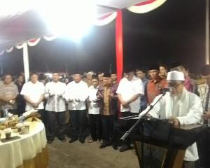 OD-SK Menghadiri Buka Puasa Bersama Umat Muslim di Lapangan KONI