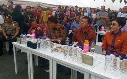 Jadi Icon Wisata Sulut, Bunaken Harus Bebas Sampah