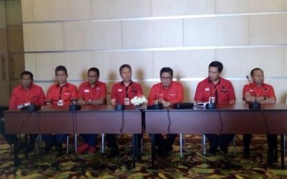 Di Rakerda, Megawati Soekarnoputri Pertegas Komitmen Politik Kader PDI Perjuangan
