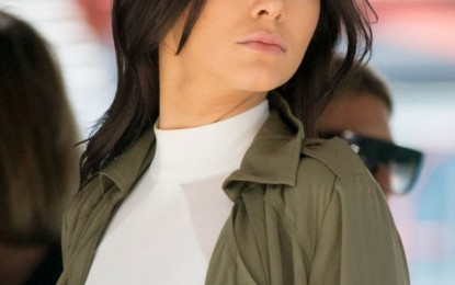 Alasan Kendall Jenner Tertutup Soal Kisah Asmara