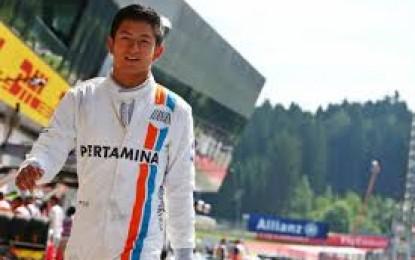 Rio Haryanto Berpeluang Kembali ke Formula One Musim 2017