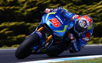 Rossi Bakal Terancam dengan Kehadiran Vinales!