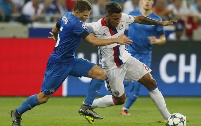 Juventus Hajar Dinamo Zagreb Empat Gol Tanpa Balas