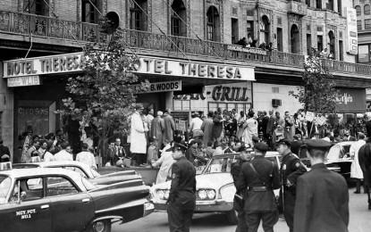 Sejarah Dunia: Kunjungan Fidel Castro dan Laporan Penglihatan UFO