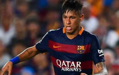 "Barcelona Takkan Biarkan Neymar ""Nakal"" Lagi"