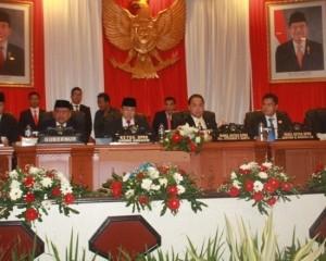 DPRD Sulut Gelar Paripurna Istimewa HUT ke 52 Provinsi Sulut