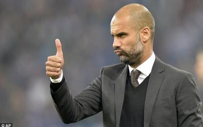Guardiola: Lebih Baik Saya Keluar Dari Man City Ketimbang Ubah Gaya Bermain