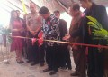 Kumendong Ditugaskan Gubernur Resmikan Gedung GKBI Kayuwatu
