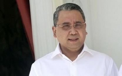 Menteri Desa,PDTT : Sulut Jadi Motor Pembangunan Desa