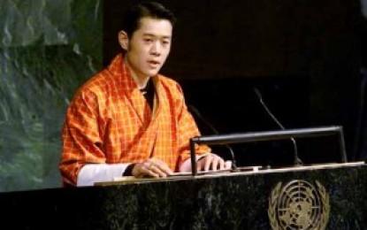 Lima Pemimpin Negara Berusia Muda