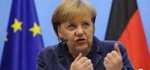 Salah satu perempuan berpengaruh di dunia, Kanselir Jerman Angela Merkel (Foto: Reuters)