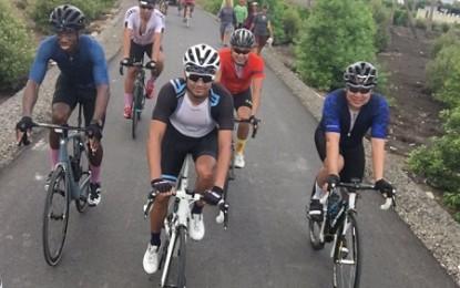 Lirik Sport  Tourism, Bikers Internasional Jelajah Kabupaten dan Kota di Sulut