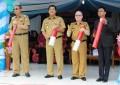 Wagub Kandouw Hadiri Sidang Sinode GMIST di Tagulandang