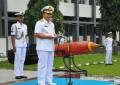 Lantamal VIII Manado Peringati Hari Armada 2016