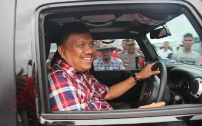 Pejabat Teras Sulut Bakal Diroling Awal Januari 2017