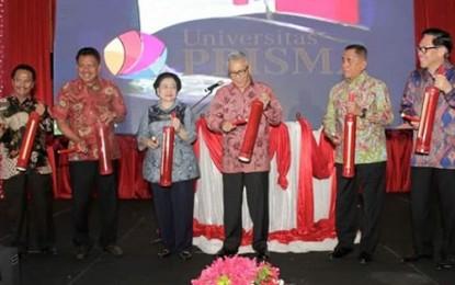 Universitas Prisma Kini Hadir di Manado