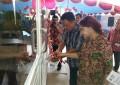 Gubernur Dondokambey Sumbang Mobil Ambulance di RSU GMIM Tonsea