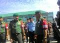 3.500 Personil TNI/Polri Disiagakan saat Presiden Jokowi di Manado