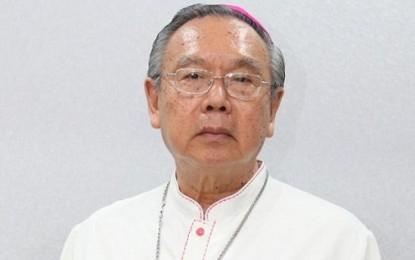 Uskup Manado: Natal Ajak Kita Kembali ke Jalan Benar