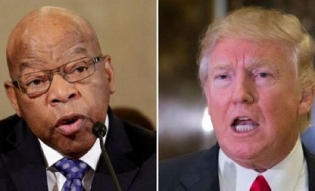 Puluhan Anggota Kongres AS Bakal Boikot Pelantikan Donald Trump