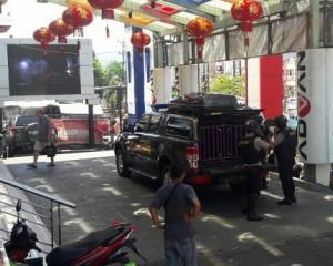 Heboh Teror Bom, Polisi Sisir ITCenter Manado