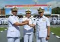 Mayor Laut Dita Dipercayakan sebagai Dansatkamla Lantamal VIII Manado