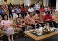 Syukuran 1 Tahun Kepemimpinan OD- SK Menuju Sulut Hebat